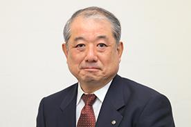 代表税理士 古賀 昭男