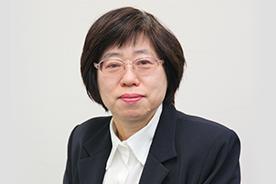 税理士・行政書士 横田 恵子
