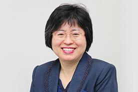 税理士・医業経営コンサルタント 古賀 久子